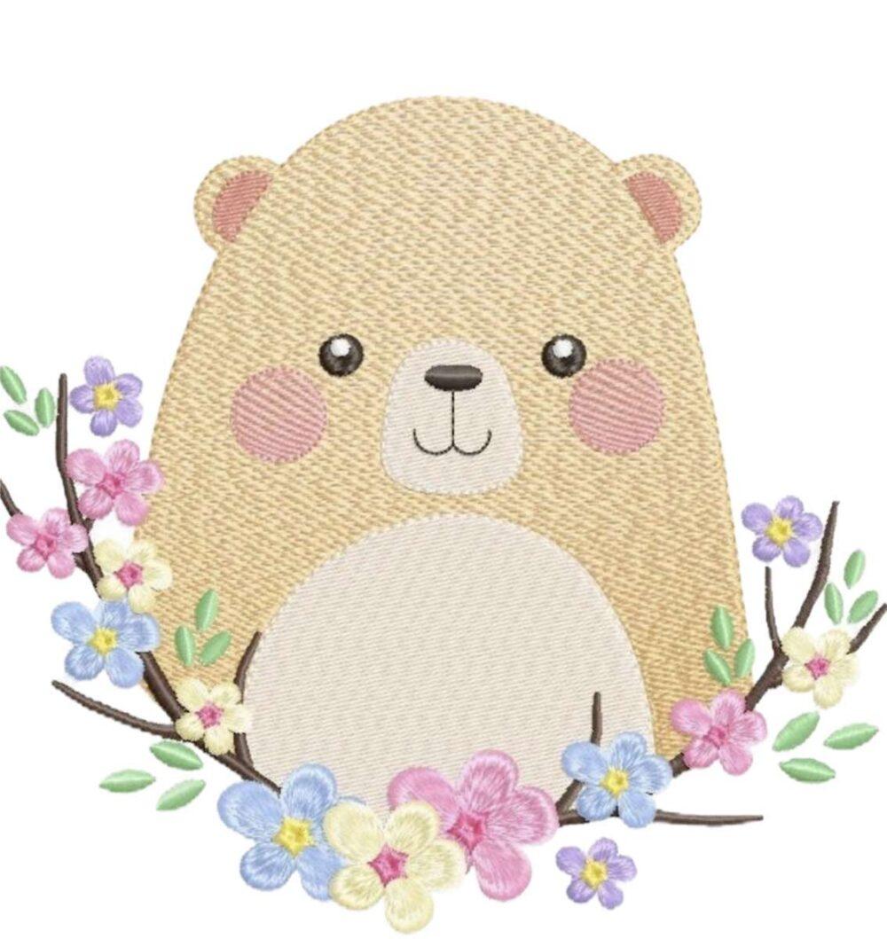 Bärli Blumen