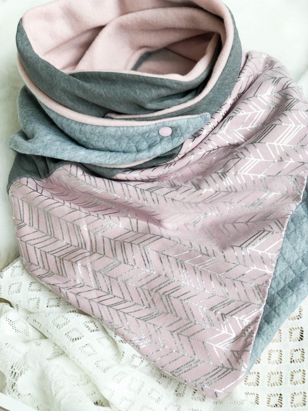 rosa silber shapelines